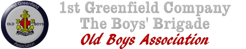 1st Greenfield Old Boys Association